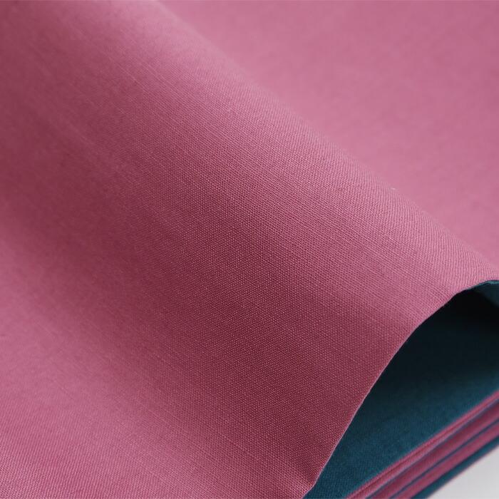 綿麻ゆかた用半幅帯の柄アップ画像