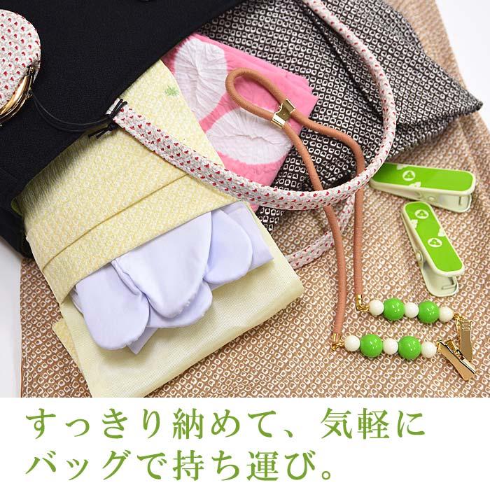 足袋袋。足袋入れのイメージ画像