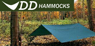 DDハンモック DD Hammocks