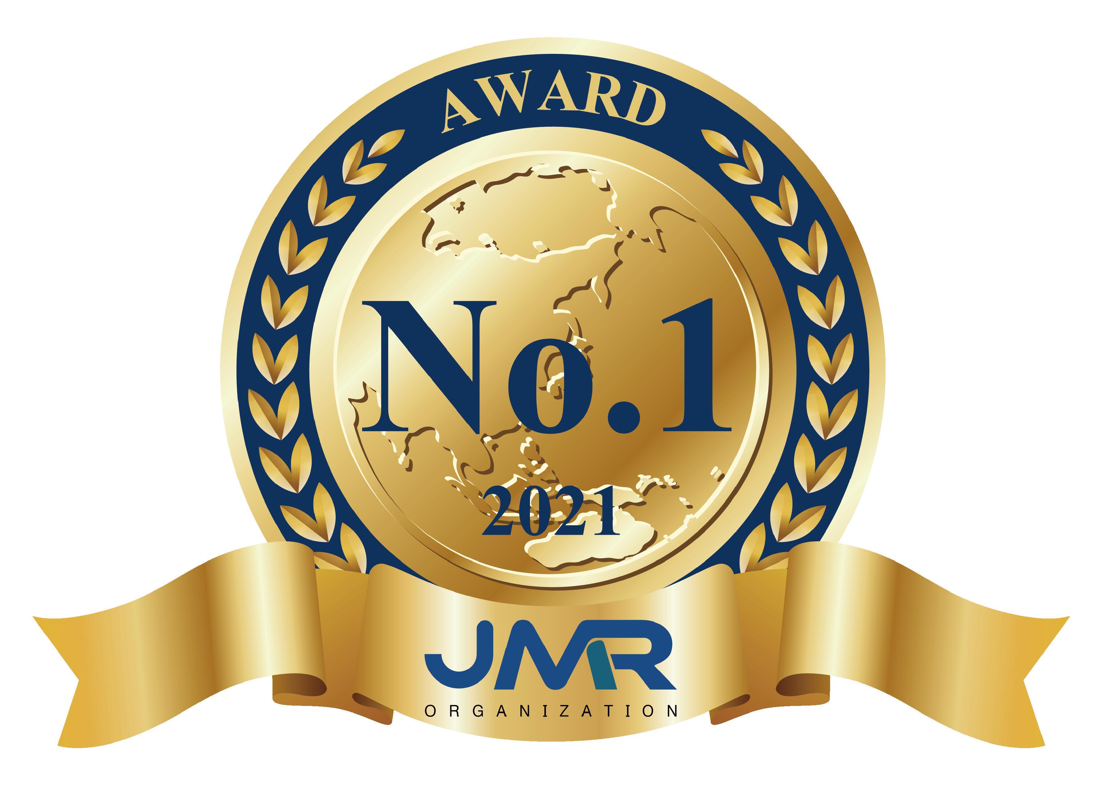 JMRメダルアイコン