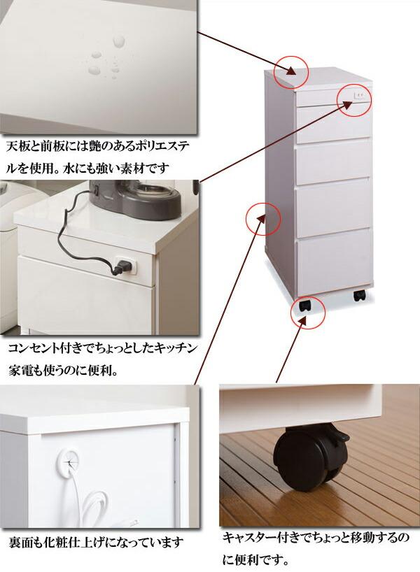 SA-0002キッチンカウンター