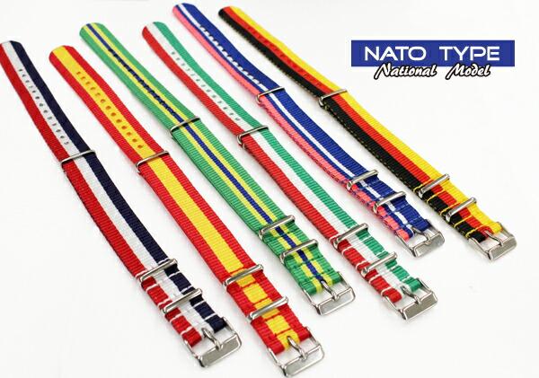 NATOバンド