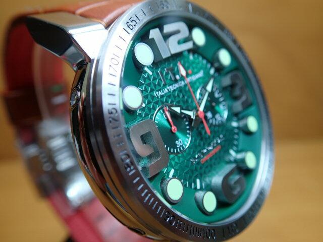I.T.A アイティーエー 腕時計