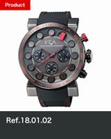 アイティエー腕時計