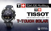 ティソ 腕時計