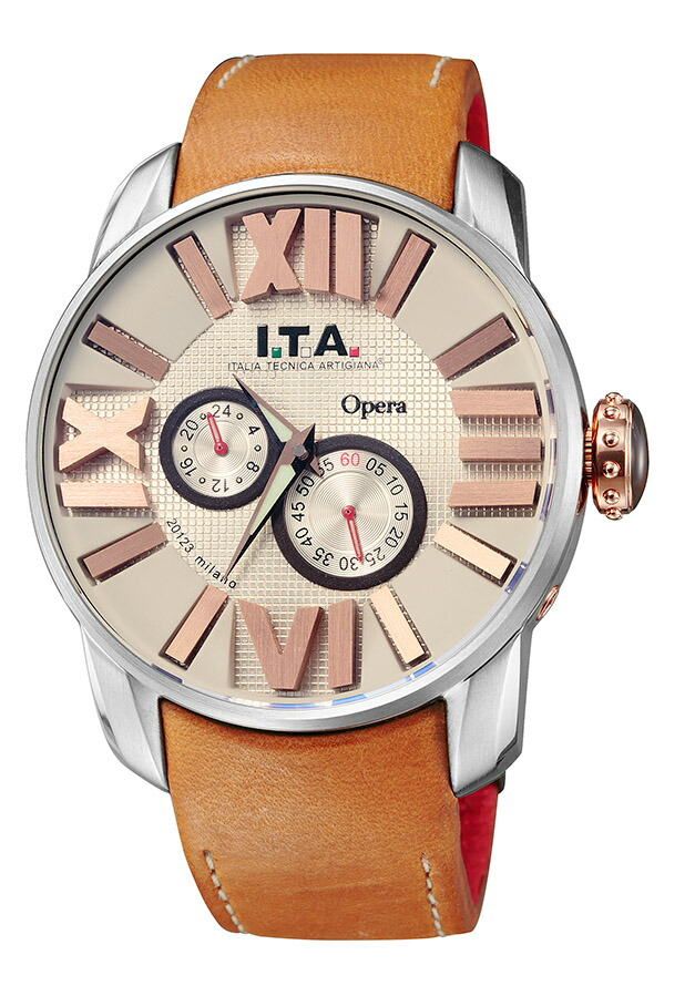 ita 腕時計