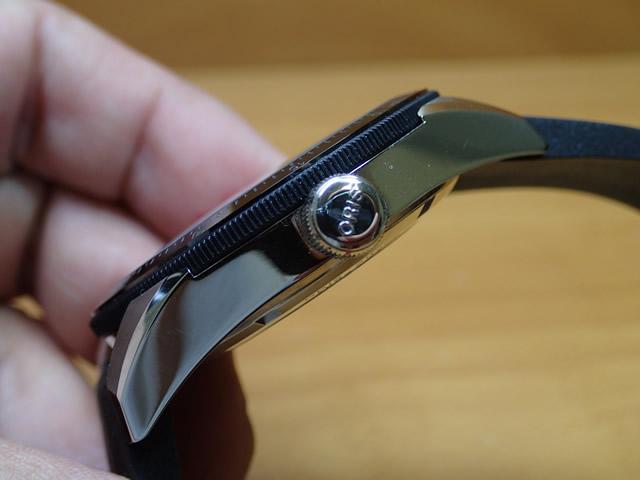 オリス 腕時計