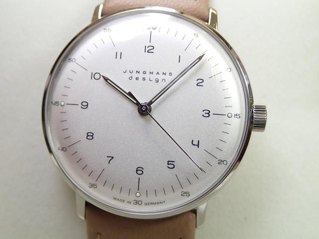 ユンハンス 腕時計