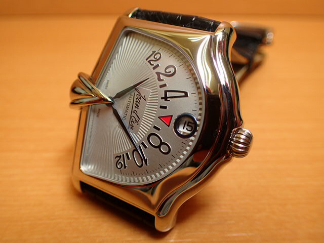 ジャンイブ腕時計