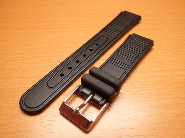 腕時計の革ベルトなんですが、ラグ幅18mmの時計 …