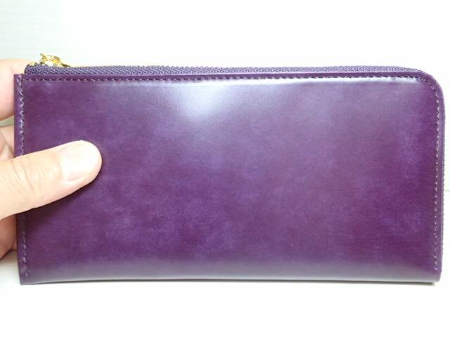 bec48cf062b1 フランス製などの有名ブランドの財布ではありませんが、この「さとり」の製品は、食肉としても有名な松阪牛原皮を使用し、職人の手でひとつずつ丁寧に作られる時計  ...