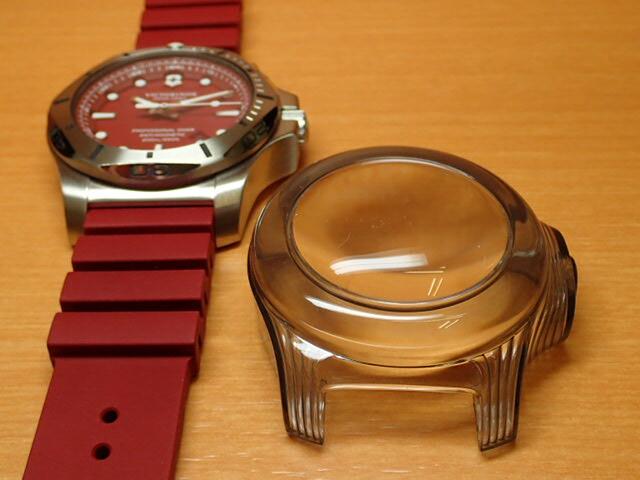 ビクトリノックス腕時計