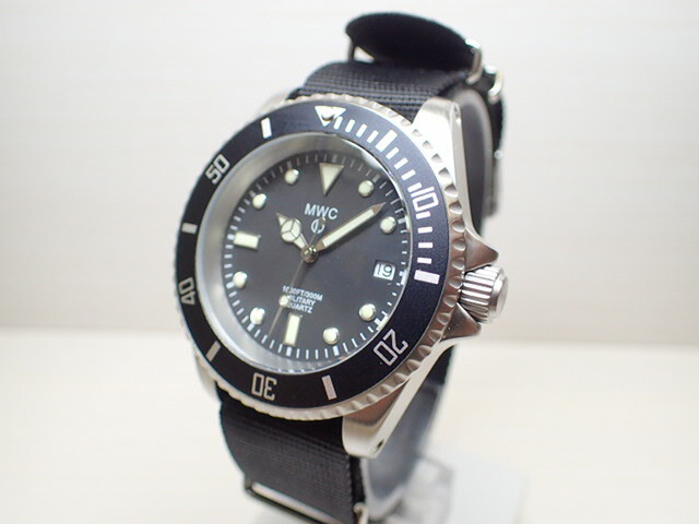 mwc腕時計