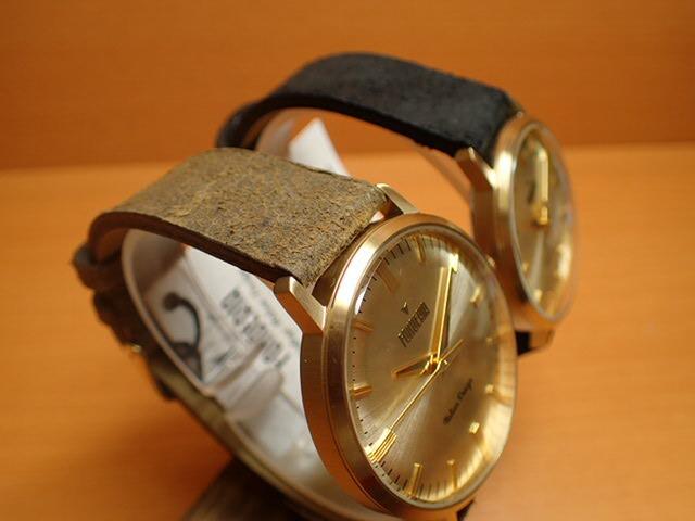 FONDERIA フォンデリア腕時計