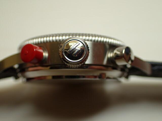 ハンハルト hanhart 腕時計腕時計