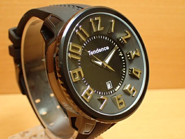 Tendence テンデンス腕時計