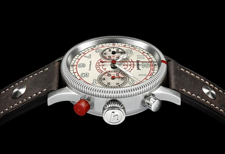 ハンハルト 腕時計