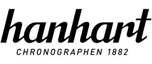 ハンハルトロゴ