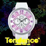 テンデンス腕時計