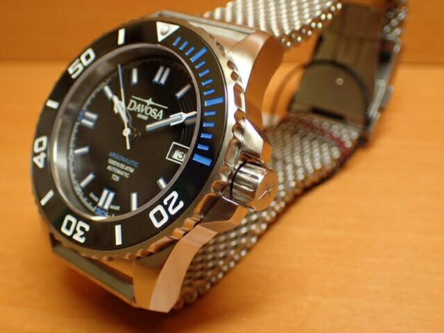ダボサDAVOSA 腕時計