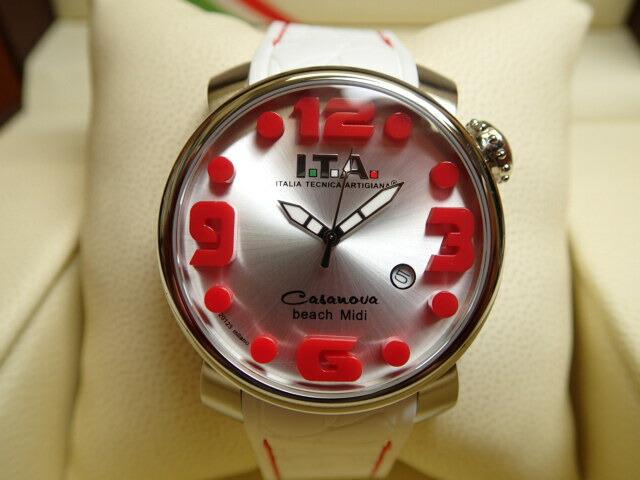 I.T.A 腕時計