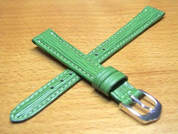 優美堂のバネ棒つき 時計バンド ベルト 12mm