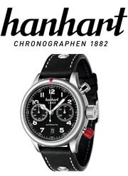 ハンハルト腕時計