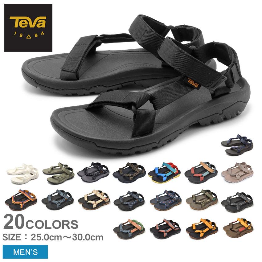 TEVA テバ サンダル ハリケーン 1019234