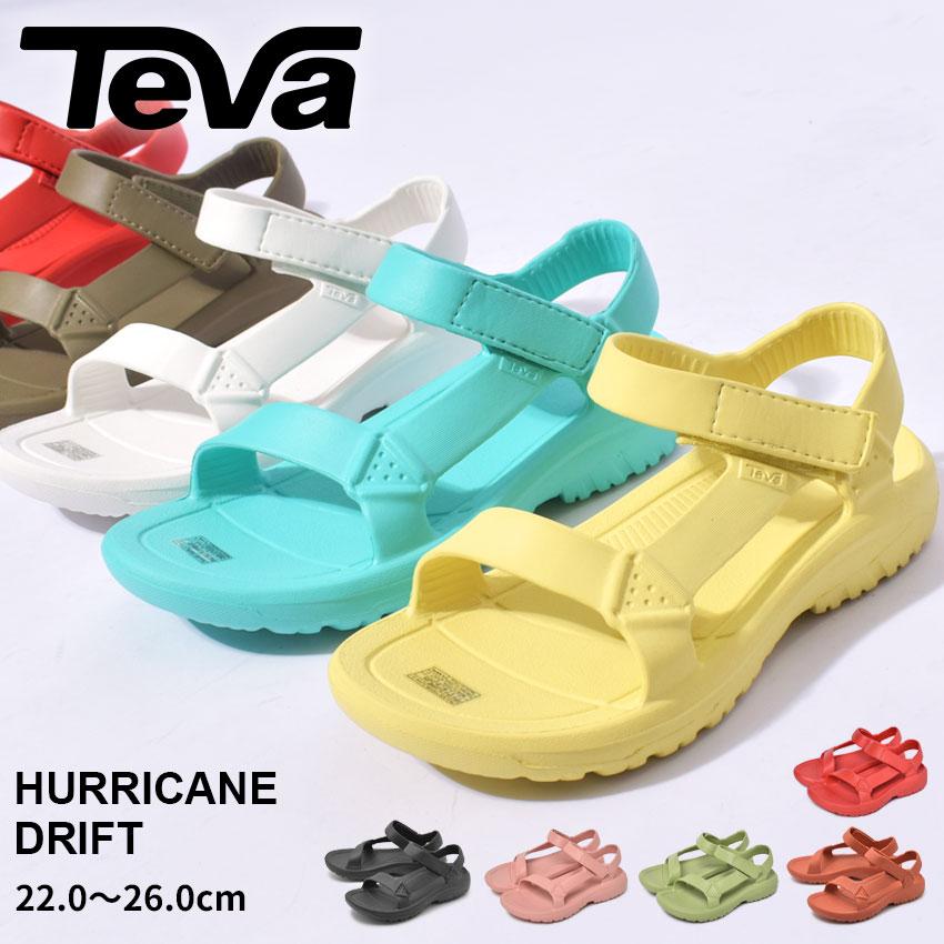 TEVA テバ レディース ハリケーン