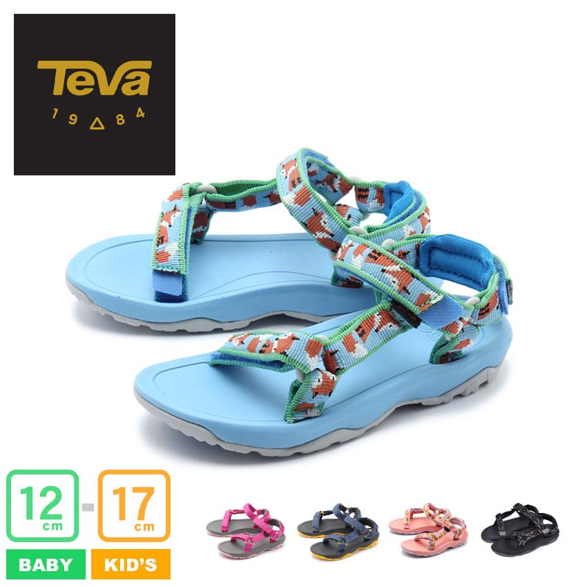TEVA キッズ&ベビーサイズ