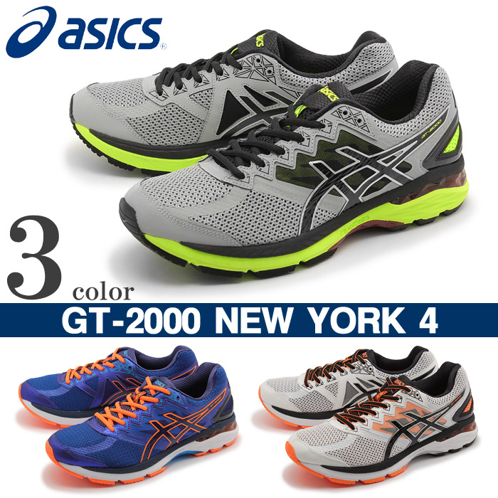 asics gt 2000 new york 4 3. Black Bedroom Furniture Sets. Home Design Ideas