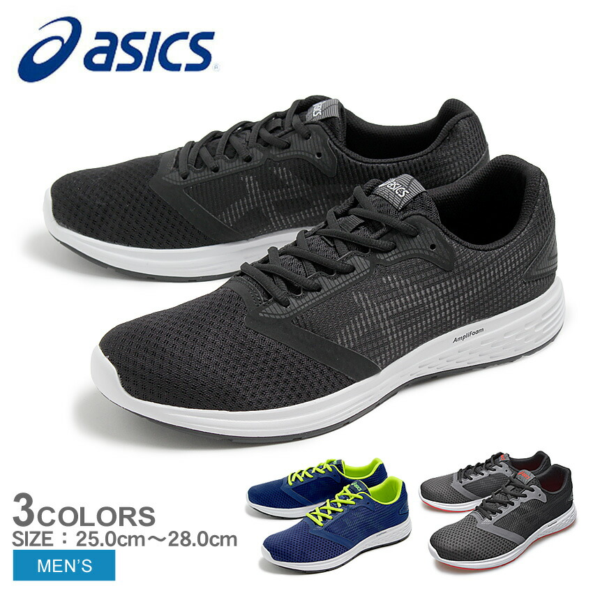 asics trainers size 10
