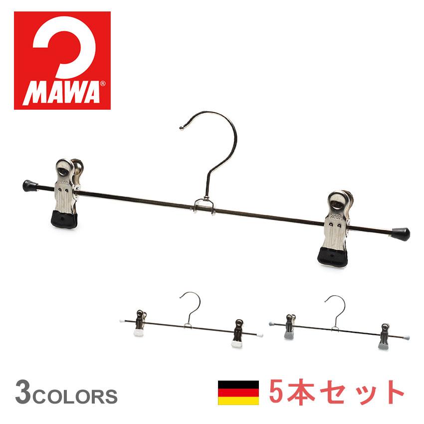 マワ ハンガー クリップ 30