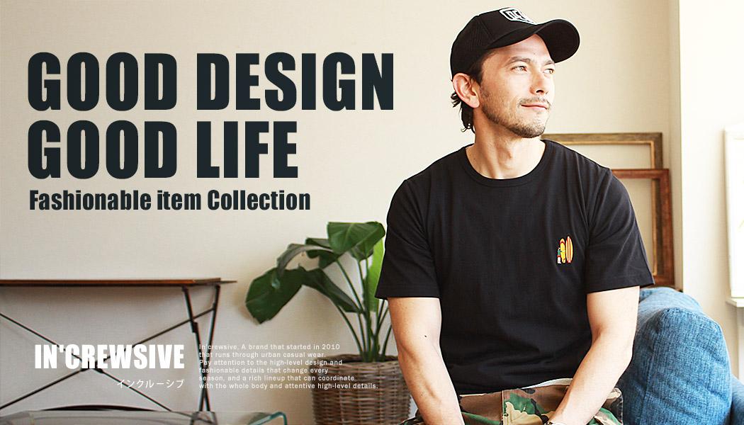 GOOD DESIGN GOOD LIFE