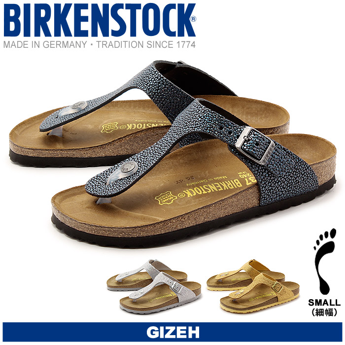 z mall rakuten global market birkenstock birkenstock sandal giza gizeh 3 colors schmale. Black Bedroom Furniture Sets. Home Design Ideas