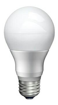 一般電球形蛍光球