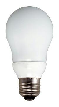 一般電球形LED球