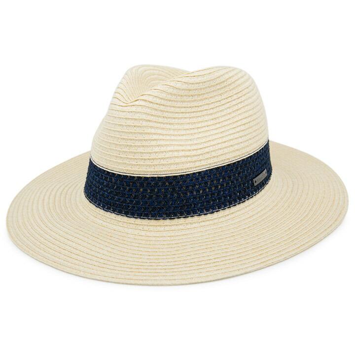 帽子屋Zaction -帽子&ヘアバンド- の帽子/麦わら・ストローハット・カンカン帽 2.ベージュ