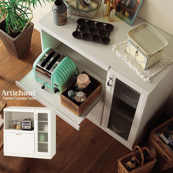 ART-9090レンジ