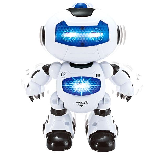 ラジコン 赤外線RCロボエース ロボット 二足歩行 ダンス 誕生日 誕生日会 お祝い クリスマス プレゼント ギフト プチ…