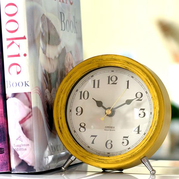 置き時計エアリアルレトロミニのページへ