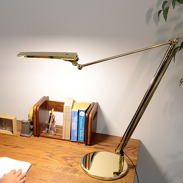 レディックエグザーム カタナ LEDデスクライト