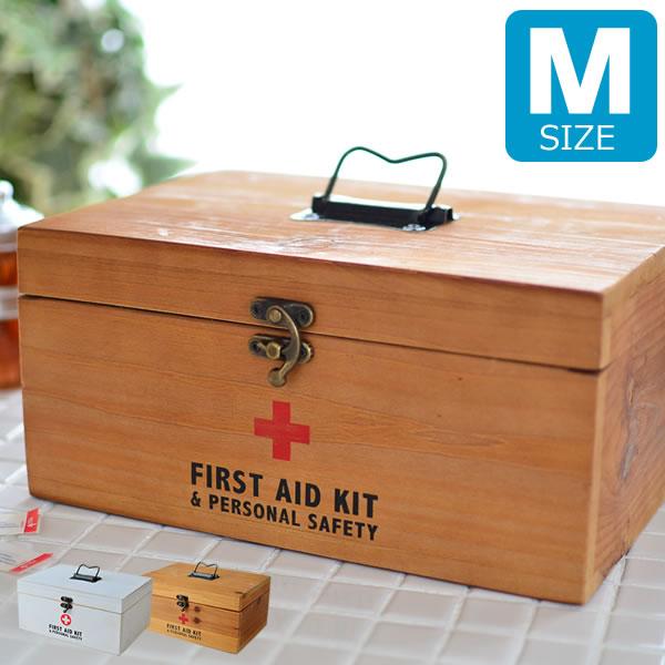 もみの木の救急箱【M-size】