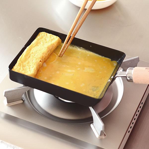 リバーライト 卵焼き