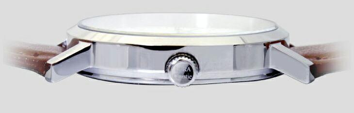 ブランド LARA Christie(ララクリスティー)のグレース 腕時計 レディース ウォッチ(ホワイトレーベル)のケース。