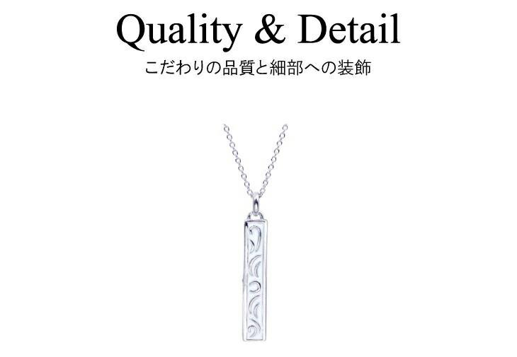 ブランド LARA Christie(ララクリスティー)のセイントグラス ダイヤモンド ネックレス(ホワイトレーベル)の拡大画像。