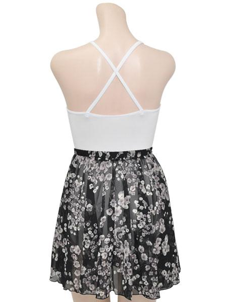 zee-max バレエ スカート