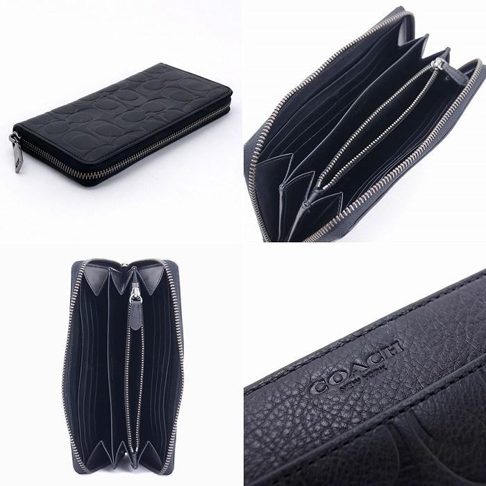 4518091e09ab 女子受け抜群なコーチを使うだけで、モテ男になっちゃうかも♪ こんな素敵な財布を使っている男子を見たら、ホレテマウヤロ~!