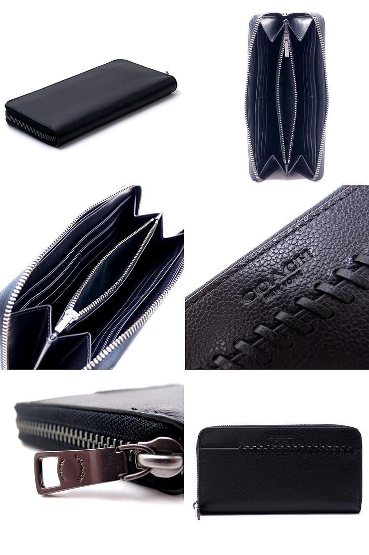 9980f1b99808 女子受け抜群なコーチを使うだけで、モテ男になっちゃうかも。 こんな素敵な財布を使っている男子を見たら、ホレテマウヤロ!