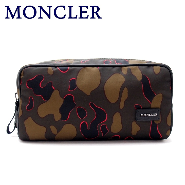 a137c625436d モンクレール バッグ TORYBURCH アウトレット MONCLER セカンドバッグ ...